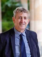 Professor John Mangan