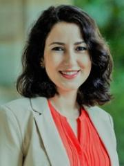 Dr Elnaz Irannezhad