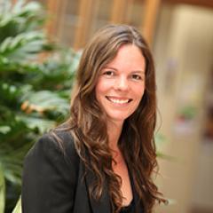 Dr Cristyn Meath