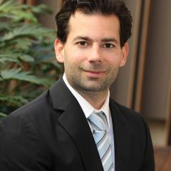 Associate Professor Andreas Paul Spee