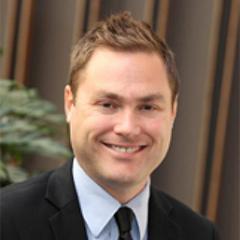 Dr Jerad Ford