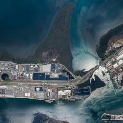UQ - Port of Brisbane research partnership