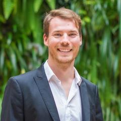 Dr David Fechner