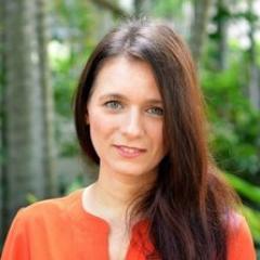Dr Tina Rampino